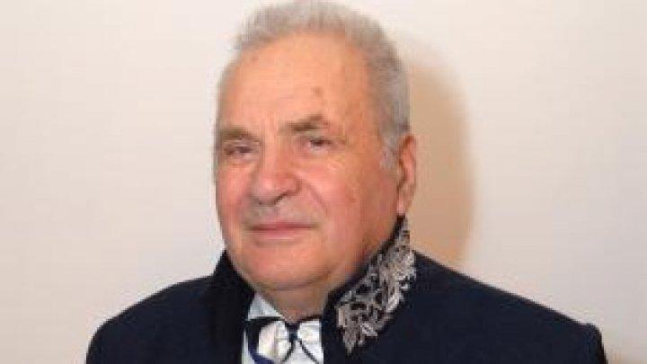 Savantul biolog Ion Dediu a murit la vârsta de 85 de ani