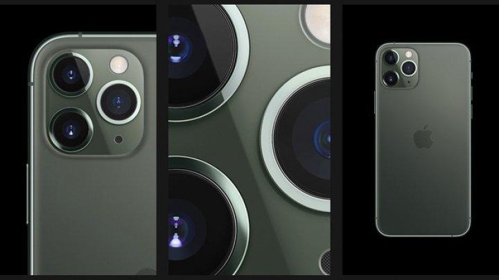 iPhone 11 Pro Max are una dintre cele mai bune camere foto, dar nu cea mai bună