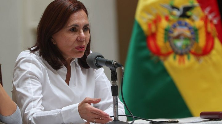 Bolivia numeşte un ambasador în SUA după 11 ani de absenţă