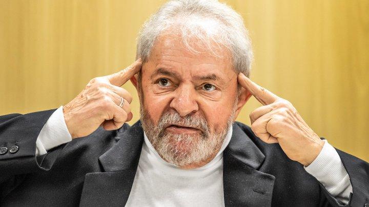 Fostul preşedinte brazilian Lula ar putea ieşi din închisoare în urma unei decizii a Curţii Supreme