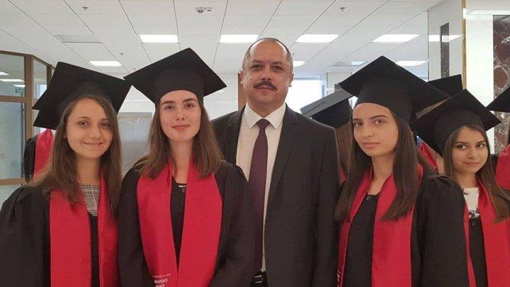 Ministrul Educației, de Ziua Internaţională a Studenţilor: Sunteţi resursa cea mai valoroasă a Moldovei