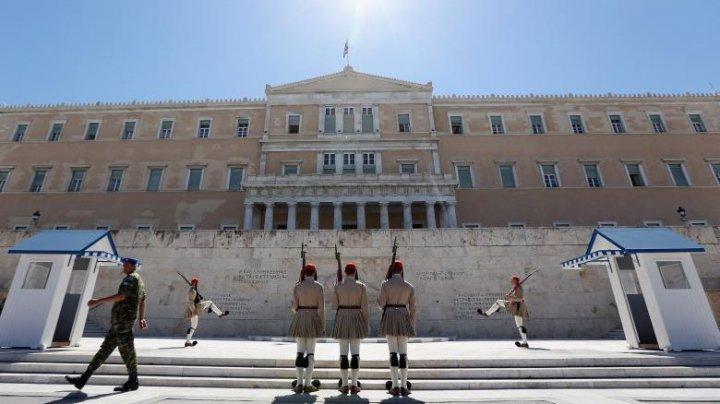 Grecia vrea să îi atragă pe străinii bogaţi. Va introduce un impozit unic