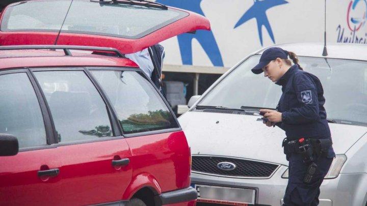 Un tânăr de 25 de ani, prins la vamă cu un permis de conducere rusesc fals. Ce le-a spus poliţiştilor de frontieră