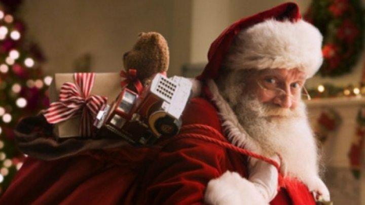 Vrei să fii Moş Crăciun? A fost deschisă o şcoală, unde se fac cursuri speciale de pregătire