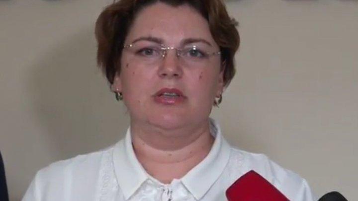Angela Motuzoc: Procurorii aşteaptă desemnarea conducerii PG