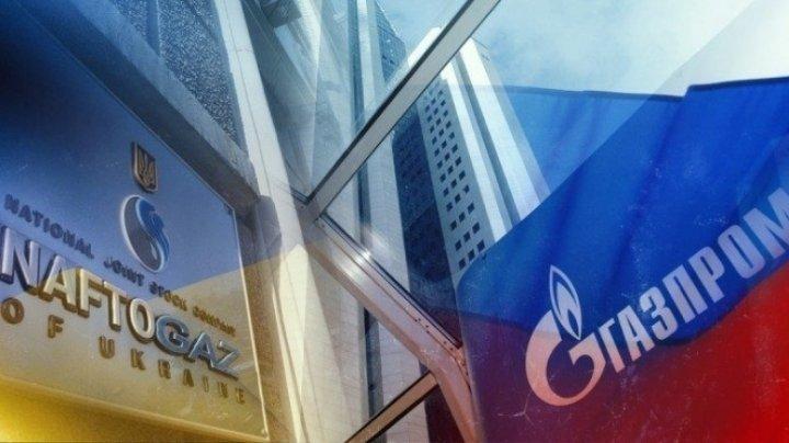 Gazprom a pierdut definitiv procesul cu Naftogaz. Cât va trebui să achite Ucrainei gigantul rus