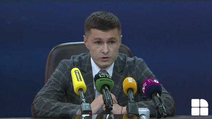 Fadei Nagacevschi: Le-am oferit membrilor CSM o platformă de discuţii între ei