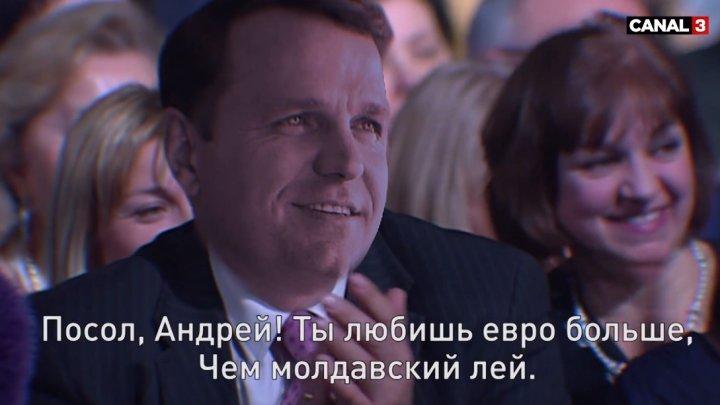 Un clip video dedicat lui Andrei Năstase, din nou viral pe internet, după înfrângerea de ieri