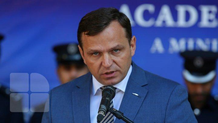 Andrei Năstase nu exclude formarea unei majorităţi parlamentare cu PDM