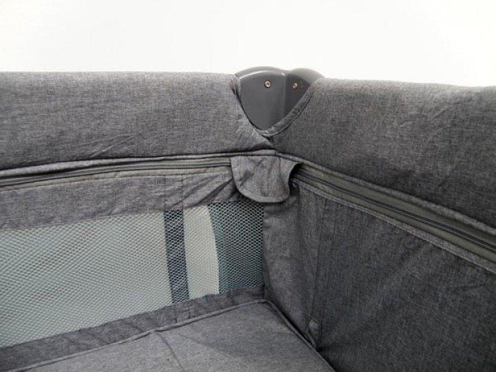 AVERTISMENT pentru mamele cu bebeluşi: Aceste paturi sunt PERICULOASE pentru copii (FOTO)