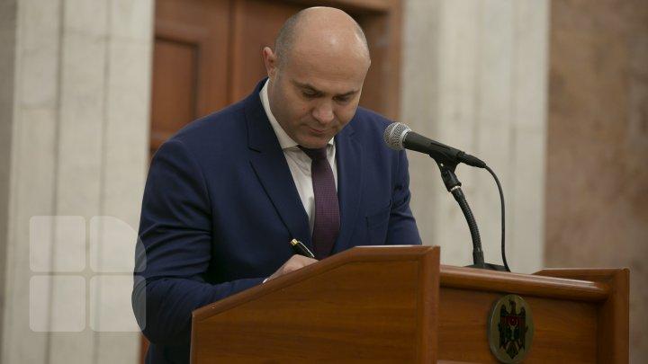 Pavel Voicu confirmă: Astăzi va fi numit un nou şef al Inspectoratului General al Poliţiei