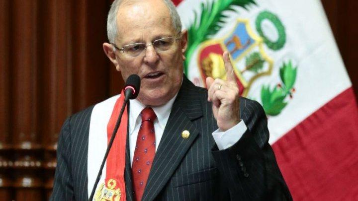 Fostul preşedinte al Peru, aflat în arest la domiciliu, spitalizat pentru aritmie cardiacă