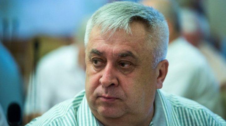 Fostul șef al unei direcţii municipale, Petru Gontea, S-A STINS DIN VIAŢĂ