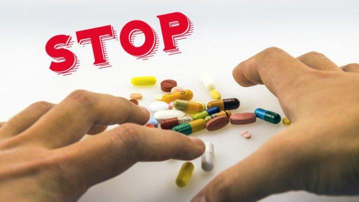 18 cazuri de intoxicații cu medicamente, înregistrate de la începutul lui noiembrie. Printre pacienţi sunt şi copii