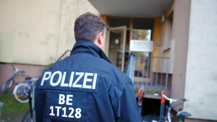 Germania: O persoană suspectată de apartenenţă la gruparea teroristă Stat Islamic a fost repatriată