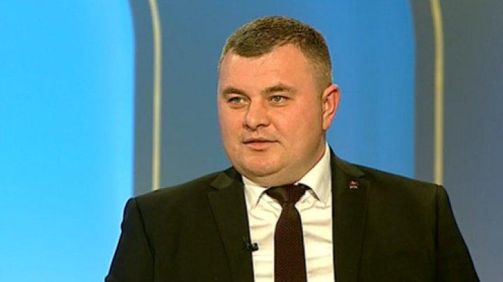 Grigore Novac: Deputații ACUM sunt dispuși să discute cu PSRM, după moțiune, și nu sunt atât de categorici ca liderii lor