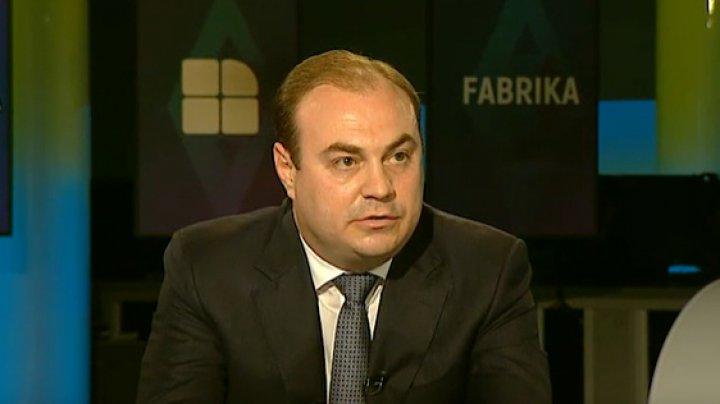 Eugeniu Nichiforciuc: PDM nu va face alianţă cu oricine de dragul revenii la guvernare. Putem vota proiecte bune şi în opoziție