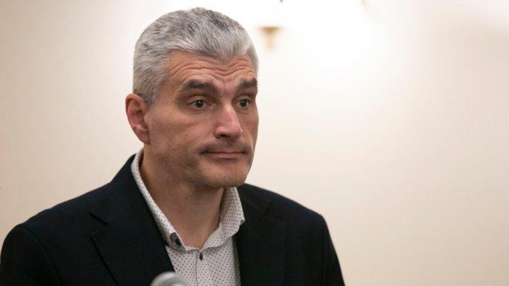 Alexandru Slusari: Perioada sacrificiului politic unilateral al PPDA este epuizată