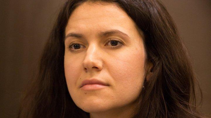 Olesea Stamate: Nagacevschi ştia despre demersul privind eliberarea lui Filat