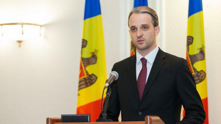 Mesajul liderului PPEM, Eugen Sturza, după căderea Guvernului: Sandu și Năstase trebuie să-și ceară scuze