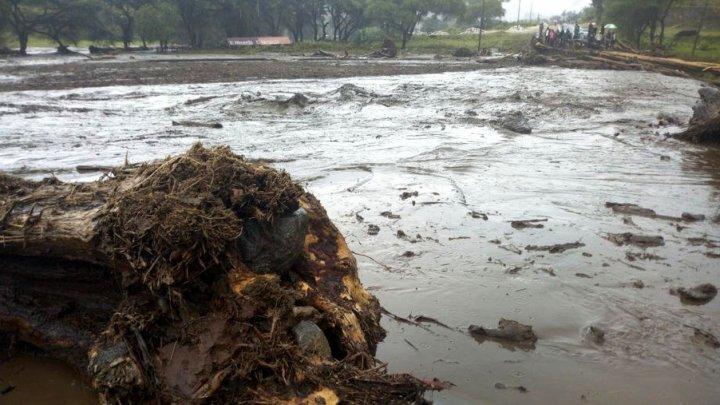 Kenya: Cel puțin 29 de persoane au murit în urma alunecărilor de teren provocate de ploile torențiale