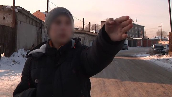 Detalii noi despre copila răpită de un bărbat necunoscut. Ce a povestit salvatorul (VIDEO)