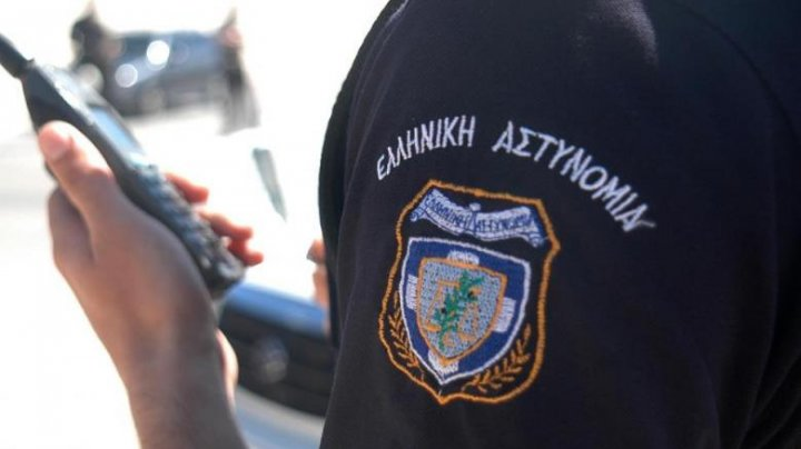 Grecia: Peste 40 de migranţi au fost găsiți într-un camion frigorific