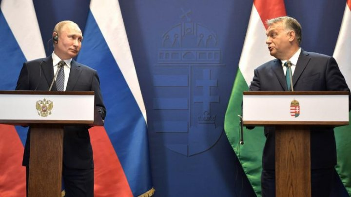Ungaria și Rusia vor construi împreună o mănăstire în Siria