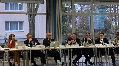 """Andrian Candu, la Berlin: Avem nevoie de o strategie de țară, care să fie """"cartea de căpătâi"""" a oricărui guvern"""
