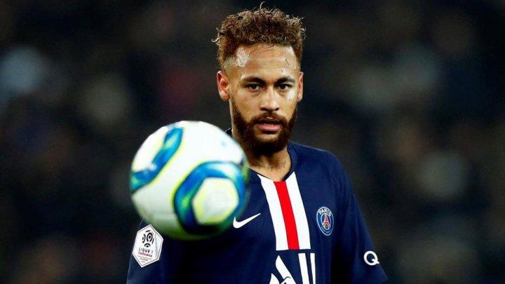 Neymar a dat-o în judecată pe FC Barcelona şi cere peste trei milioane de euro
