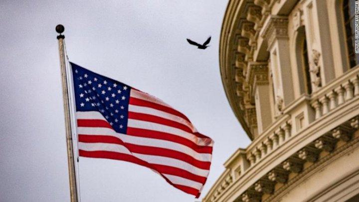 SUA - cel mai puternic stat din lume, conform unui clasament