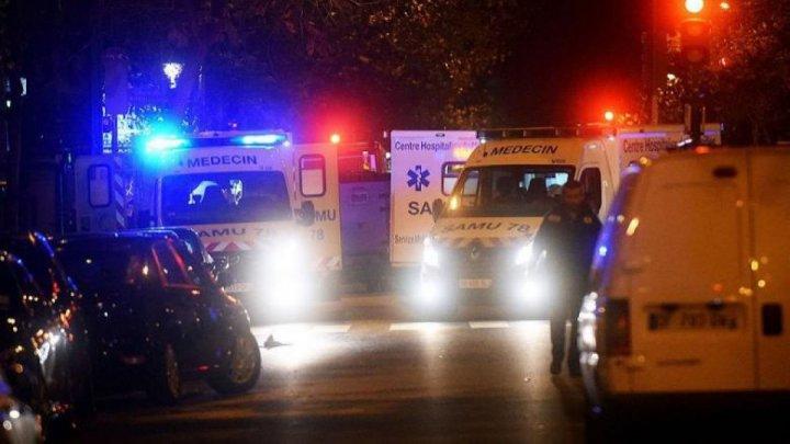 Bilanț SUMBRU pentru Franța. Peste 12.000 de morţi, iar numărul de pacienţi de la terapie intensivă este în scădere
