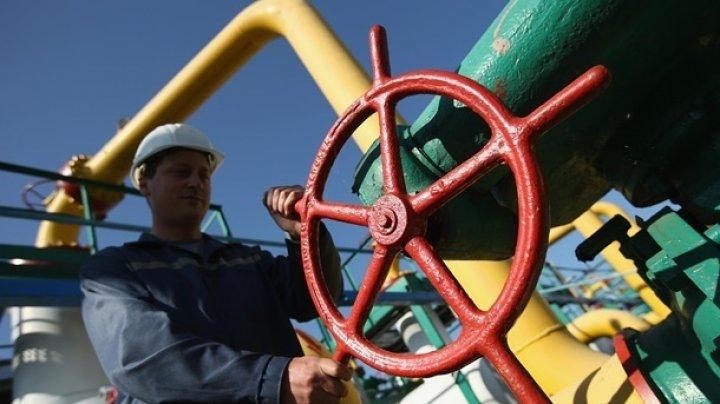 Naftogaz susţine că va ajuta Republica Moldova să depăşească criza gazelor naturale