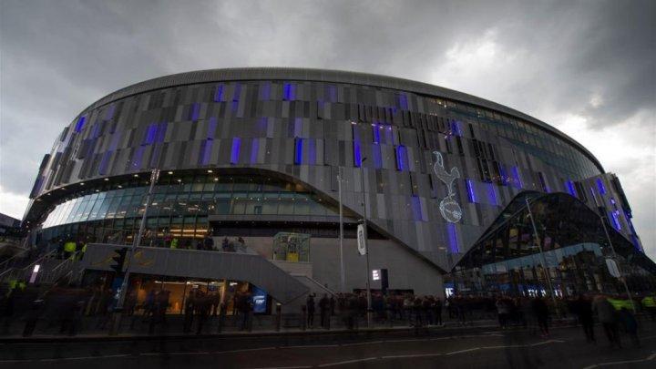 Prima trupă care va susţine un concert pe noul stadion Tottenham Hotspur în 2020