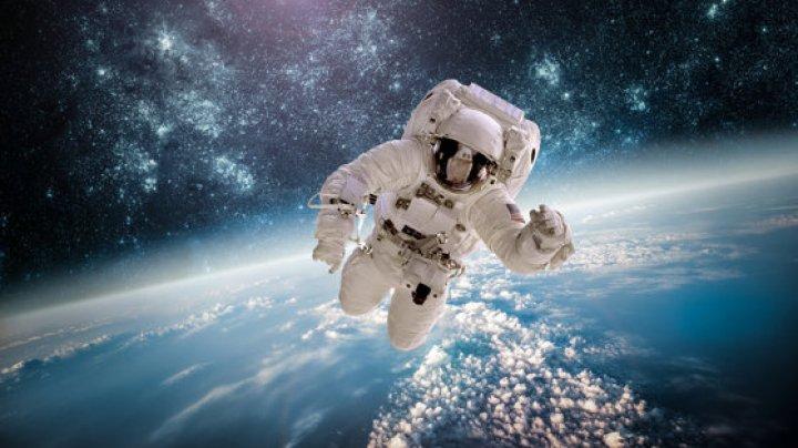 Un arhitect afirmă că orice om de rând şi-ar putea permite un sejur în spaţiu până în 2028
