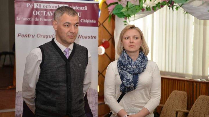 Una dintre fiicele lui Gheorghe Urschi se implică în politică. Ce funcţie va deţine