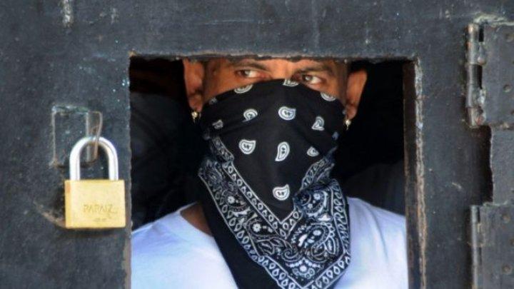 Operaţiune de proporţii împotriva unei organizaţii criminale aflate în vizorul lui Trump: peste 230 de arestări în SUA şi în El Salvador
