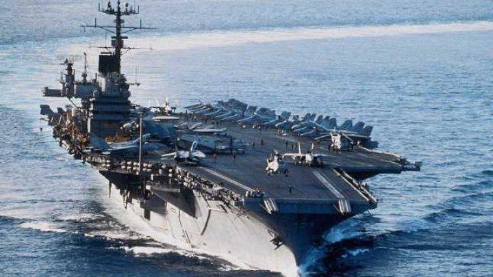 SUA vor să trimită 14.000 de militari suplimentari şi 12 nave de război în Orientul Mijlociu împotriva Iranului