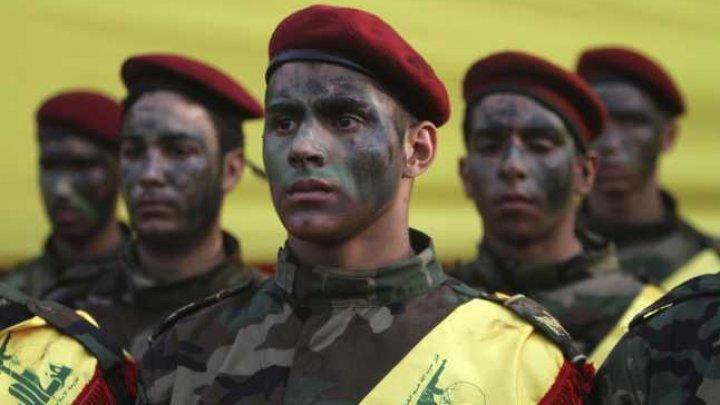 """Armata Statelor Unite a efectuat """"atacuri aeriene defensive"""" în Irak şi Siria împotriva miliţiilor Hezbollah"""