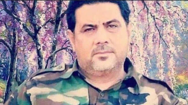 Liderul militar pro-iranian a fost UCIS într-un atac fulgerător al SUA