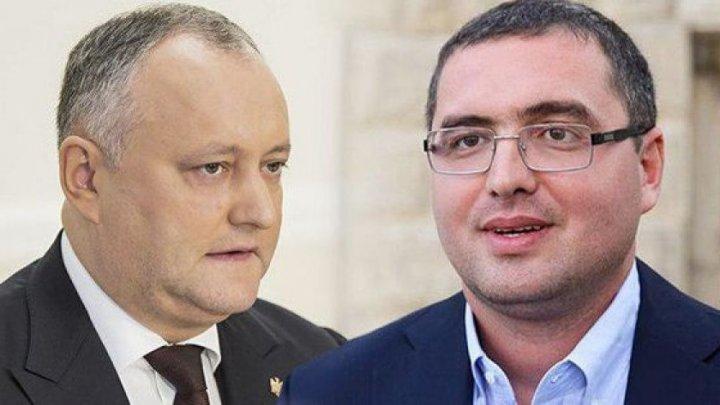 Igor Dodon, în vizită oficială la Bălţi. VEZI dacă se va întâlni cu primarul Renato Usatîi