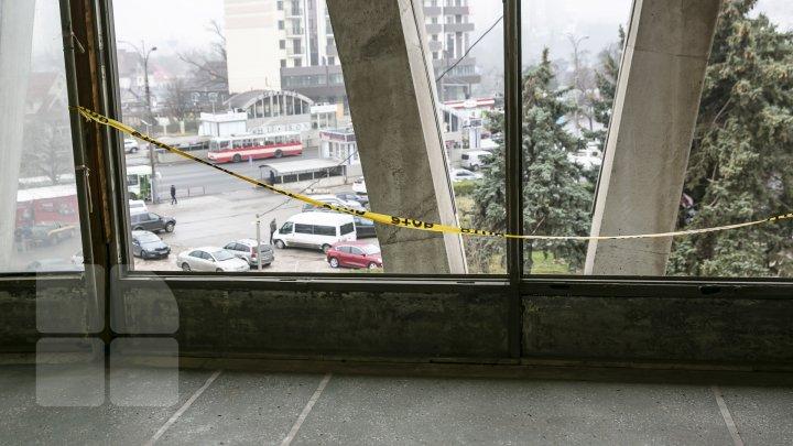 """Circul din Chișinău - o bijuterie distrusă de nepăsare. Proiectul """"RESPECT MOLDOVA"""" de la PRIME vă invită la Circ (FOTOREPORT)"""