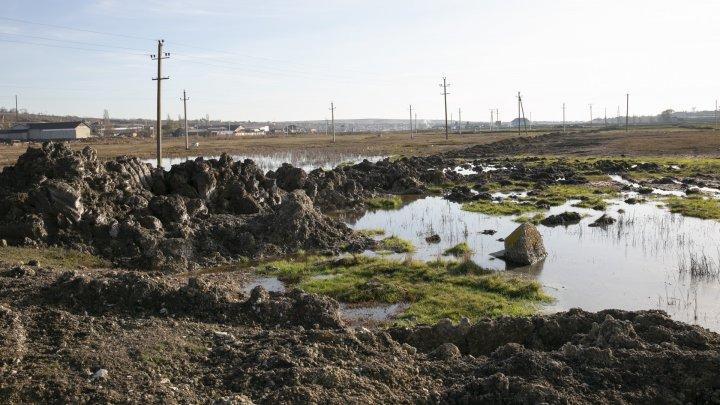 Guvernul ar putea aloca circa 2 milioane de lei pentru curățarea albiei râului Ialpug