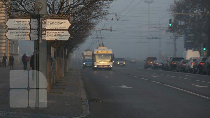 ATENȚIE! Duminică traficul va fi sistat pe aceste străzi. VEZI motivul, unde și în ce interval de timp