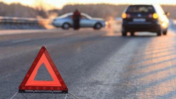 Un ucrainean din oraşul Reni a accidentat un copil din Comrat