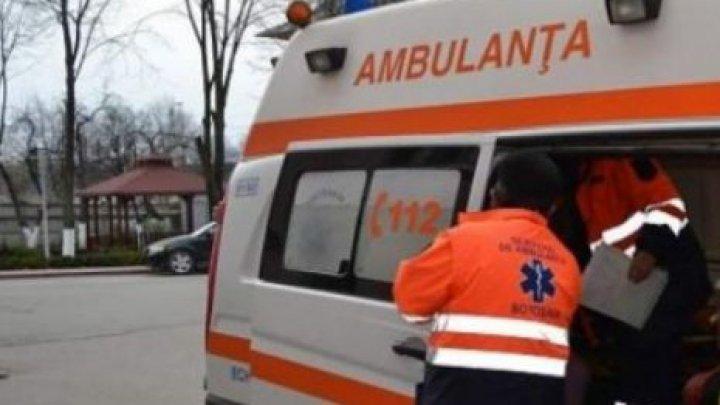 Voi aţi chemat vreodată ambulanţa? MESAJUL unei şoferiţe te va pune pe gânduri. Ce a văzut pe o stradă din Capitală