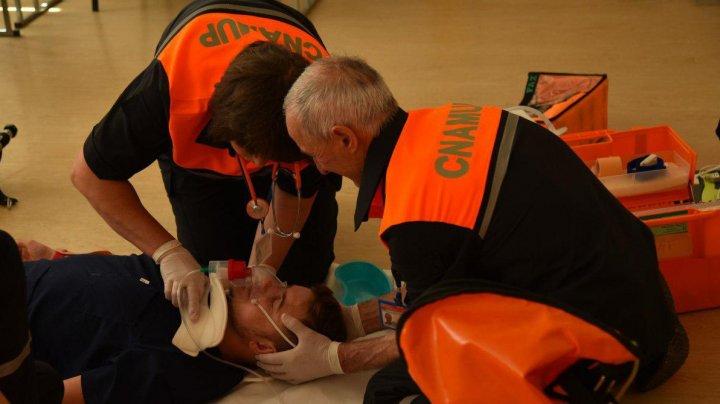 În ultimele trei zile, 88 de moldoveni au suferit accidente vasculare cerebrale