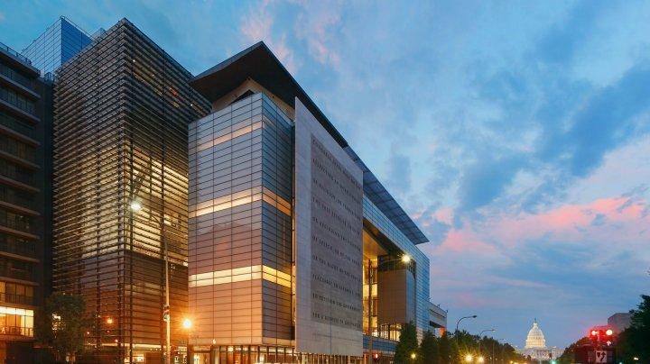 Muzeul presei aflat în Washington va fi închis din cauza problemelor financiare