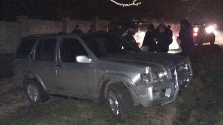 Bărbatul din Larga, Briceni, care A AGRESAT un polițist de frontieră, în arest la domiciliu