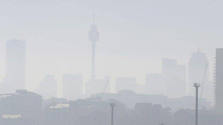 Incendii de vegetaţie în Australia: Un nor toxic de fum a învăluit capitala